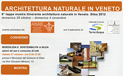 Mostra itinerante di ANAB Veneto