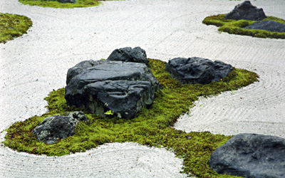 Sachimine Masui e i giardini giapponesi