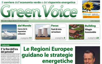 Un villaggio ecologico per la terza età - Green Voice