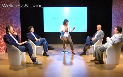 WELLNESS & LIVING - Puntata 2 del 11.06.2012